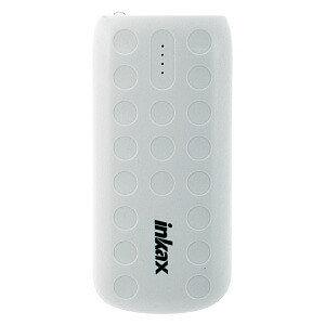 Внешний аккумулятор Power Bank Inkax PV-07 5000 Mah, фото 2