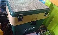 Ящик для зимней рыбалки Tuohai