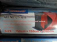 Палатка для зимней рыбалки Tuohai 1,5, фото 1