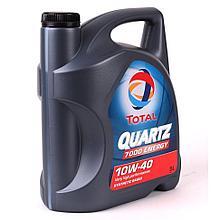 Моторное масло TOTAL QUARTZ 7000 10W40 DIESEL 5L