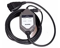 N00159 Диагностический сканер Scania VCI 2, фото 1