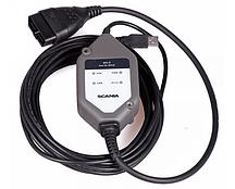 N00159 Диагностический сканер Scania VCI 2