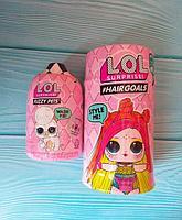Куклы L.O.L. surprise Лол Сюрприз Оригинал