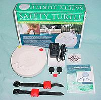 Система безопасности для детей на воде Safety Turtle