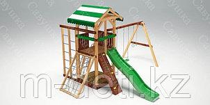 Детская площадка Савушка - 11