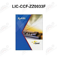 E-iCard LIC-CCF-ZZ0033F