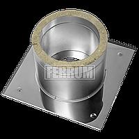 Потолочно проходной узел (430/0,5 мм+термо) Ø200