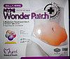 Пластырь для похудения живота Belly Wing MYMI Wonder Patch