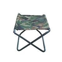 Раскладной стульчик Камуфляж