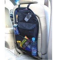 Органайзер для спинки сиденья в автомобиле