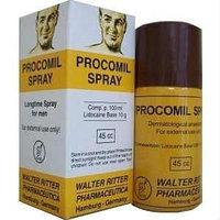Пролонгатор для мужчин Procomil Spray