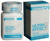 Капсулы для похудения Ультра эффект
