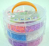 Набор для плетения резиночек Loom Bands №2