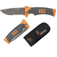 Нож Gerber 02 без серрейтора