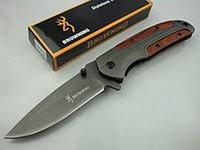 Нож туристический DA43