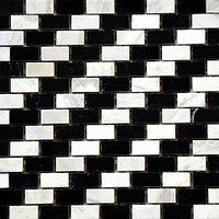 Мозаика из Мрамора 34*29