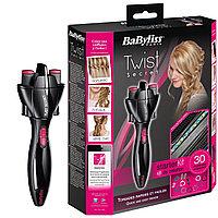 Прибор для плетения косичек BaByliss Twist Secret