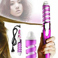 Спиральная плойка для завивки волос ShinonSH8972