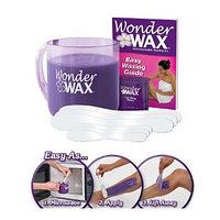 Набор для эпиляции Wonder Wax (восковой крем)
