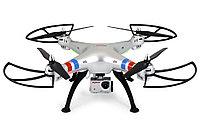 Квадрокоптер Syma X8G с 8 Мп камерой
