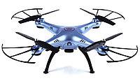 Квадрокоптер Syma X5HC с HD камерой