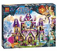 """Конструктор BELA серии """"Fairy/Эльфы"""" - ''Воздушный замок Скайры"""" 809 деталей"""