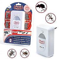 Отпугиватель грызунов и насекомых PEST REJECT (пест реждект)