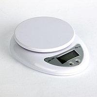Электронные кухонные весы от 1 до 5 кг