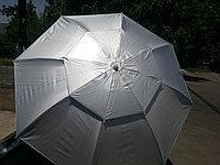 Зонт пляжный с чехлом