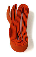 Пояс для кимоно 260 см (красный)