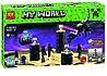Конструктор Bela My World (аналог Minecraft) 632 деталей