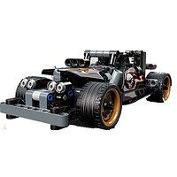 """Конструктор спортивная машина Decool """"Getaway racer"""" 170 деталей"""