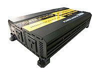 Инвертор преобразователь напряжения 12 220 3000 Вт Smart