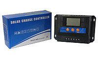 Контроллер заряда аккумуляторов для солнечных систем CY30A 30А