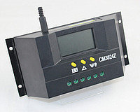 Контроллер заряда аккумуляторов CM3024Z 30А