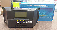 Контроллер заряда аккумуляторов CM4024Z 40А