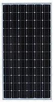Солнечная панель 200 Вт (24 В) моно