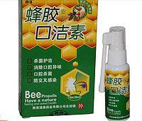 """Спрей для лечения горла с прополисом """"Bee Propolis"""""""