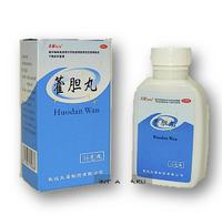 ХОДАНЬ ВАНЬ (HUO DAN WAN) Препарат для лечения гайморита