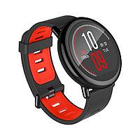 Смарт часы Amazfit Pace Red Чёрный
