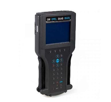 N00181 GM Tech 2 — дилерский сканер для Isuzu