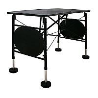 Портативный массажный стол для спорта Mars, фото 1