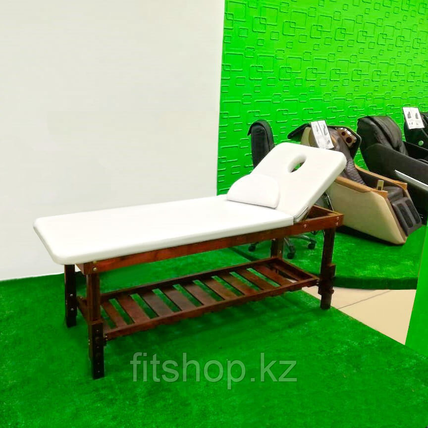 Массажный и косметологический стол Deluxe
