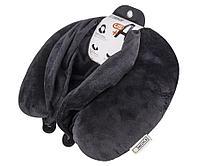 Подушка с капюшоном для путешествий US Medica US-A Plus