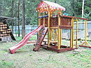 Детская площадка Савушка - 14, фото 9