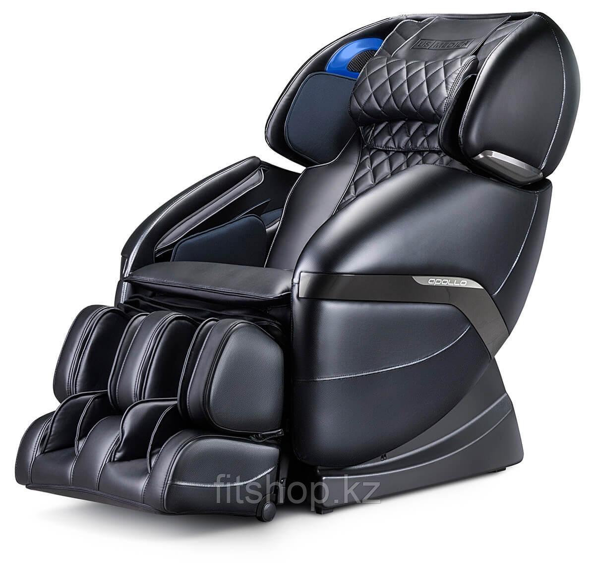 Массажное кресло US Medica Apollo