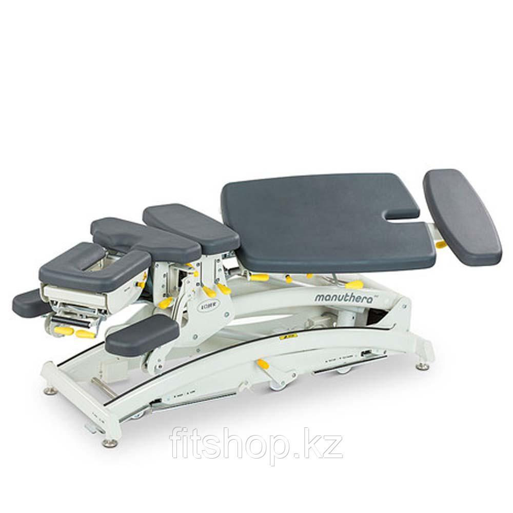 Стол для мануальной терапии Manuthera 242Е Chiro
