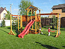 Детская площадка Савушка - 15, фото 5