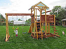 Детская площадка Савушка - 15, фото 8