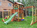 Детская площадка Савушка - 15, фото 9